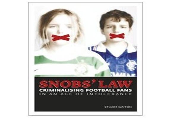 New Book : Snobs Law