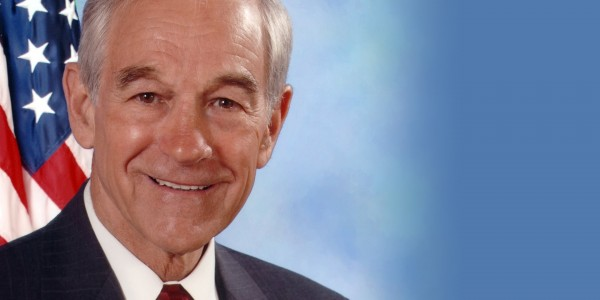 Ron Paul Endorses Scottish Libertarian Party
