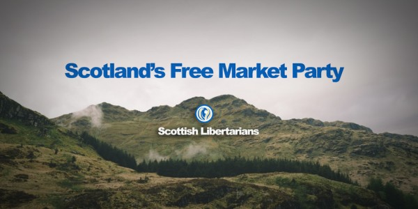 Scotland's Free Market Party