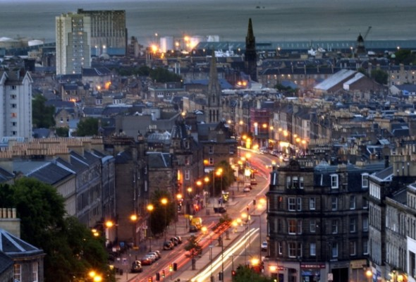 5 Reasons to vote Libertarian in the Leith Walk by-election