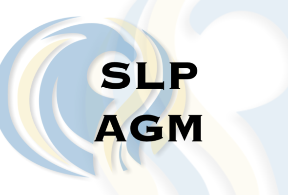 AGM Announced by Leader Tam Laird
